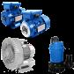 Motorer, Pumper & Blæsere