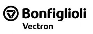 Bonfiglioli vectron logo