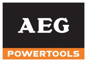 Logo - aeg powertools