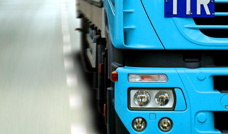 blie-truck