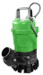 Pumpe type EUS spildevand