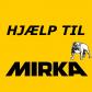Hjælp til Mirka